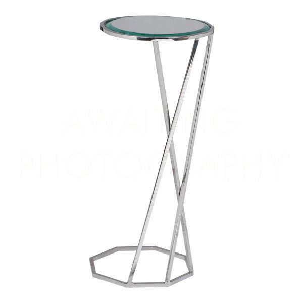 Aidan Gray Zander Drink Table F130