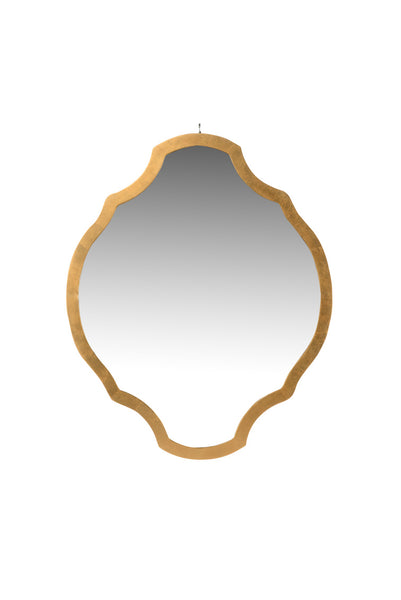 Chelsea House Myrtle Grove Mirror - Gold 384377
