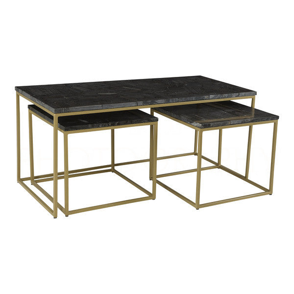 Aidan Gray Grant Coffee Table Set F601