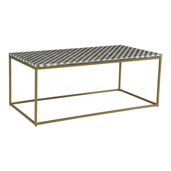 Aidan Gray Graham Coffee Table F602