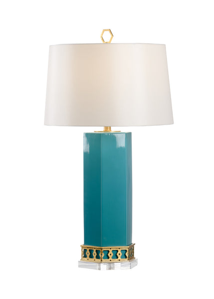 Shayla Copas Designs Miriam Table Lamp - Alexandri 69762