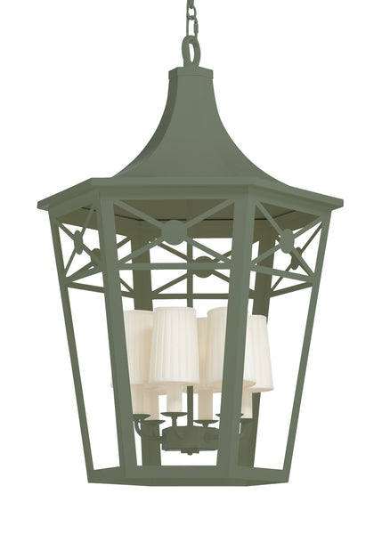 Matthew Frederick Church Court Lantern 65713C
