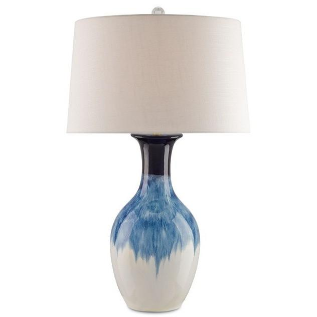 Currey and Company Fete Table Lamp 6226 - LOVECUP