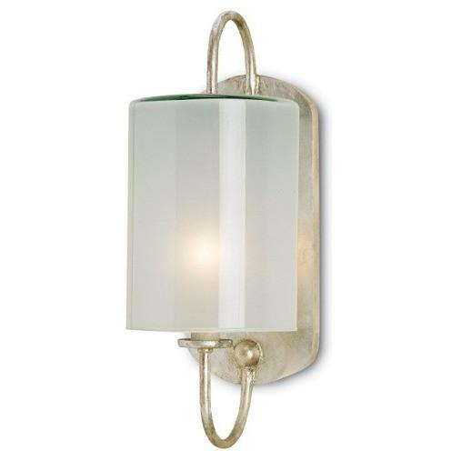 Currey and Company Glacier Wall Sconce 5129 - LOVECUP