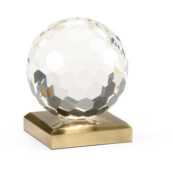 Lovecup Crystal Golfball