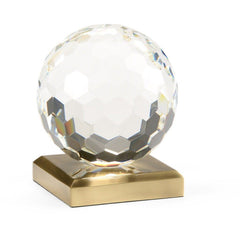 Lovecup Crystal Golfball - LOVECUP