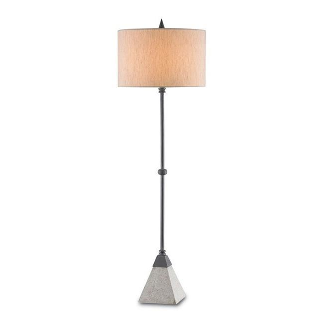 Currey and Company Irwin Table Lamp 6190 - LOVECUP - 1