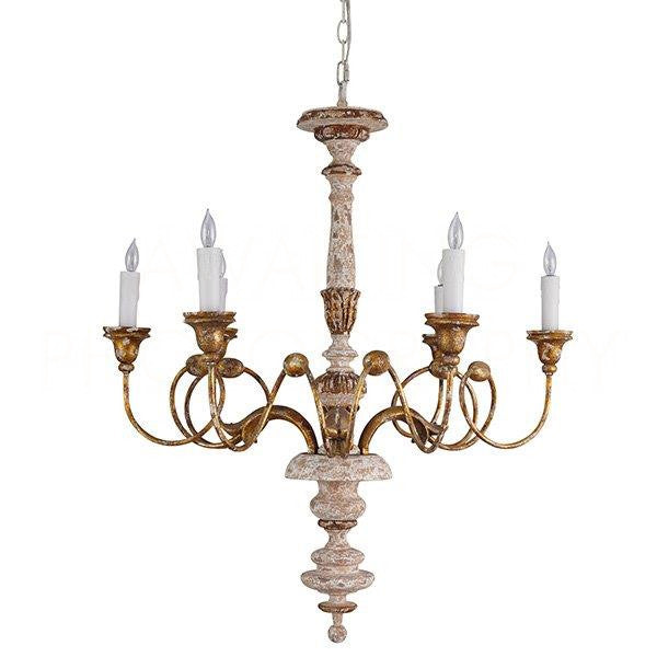 Aidan Gray Antilles Chandelier L139