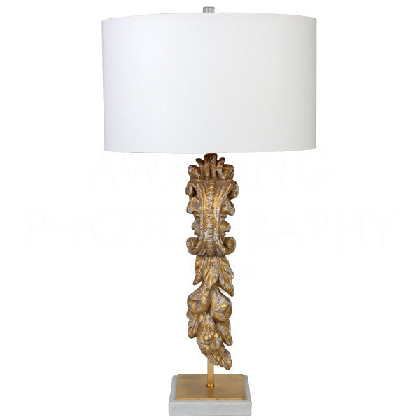 Aidan Gray Campobasso Fragment Table Lamp L144