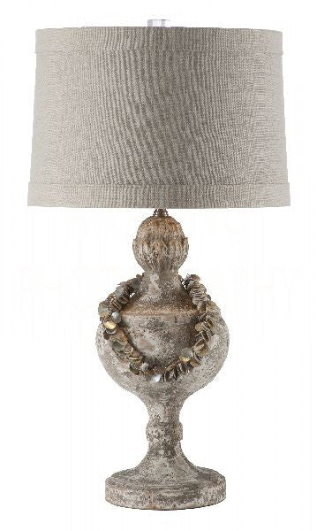 Aidan Gray Collier Table Lamp L196