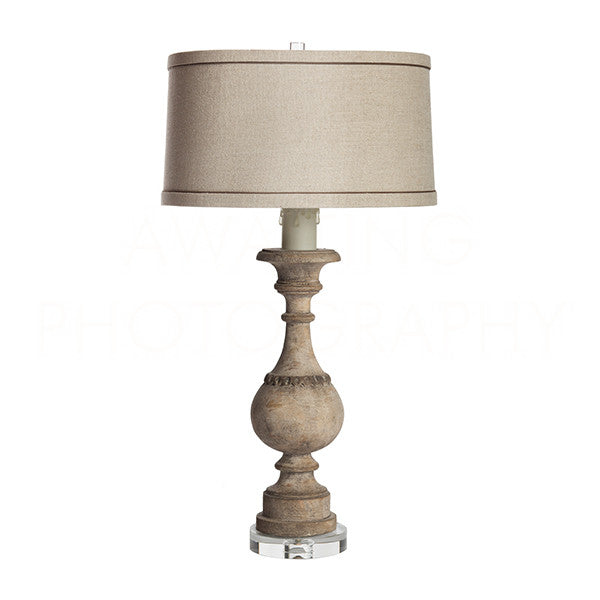 Aidan Gray Rosetta Table Lamp L302