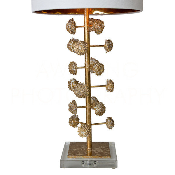 Aidan Gray Dandelion Table Lamp L314