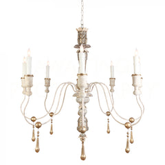 Aidan Gray Alessandro Large Chandelier L321L CHAN