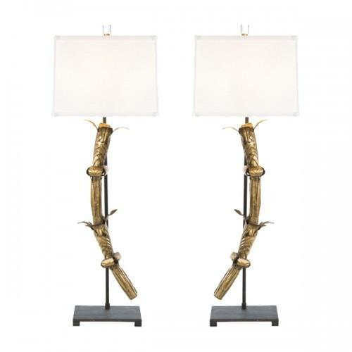 Aidan Gray Sheffield Table Lamp Set of 2 L405 - LOVECUP