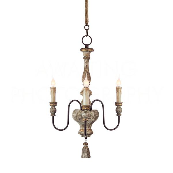 Aidan Gray Chartres Chandelier L606 - LOVECUP