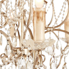 Aidan Gray Small Carew Chandelier L640S CHAN
