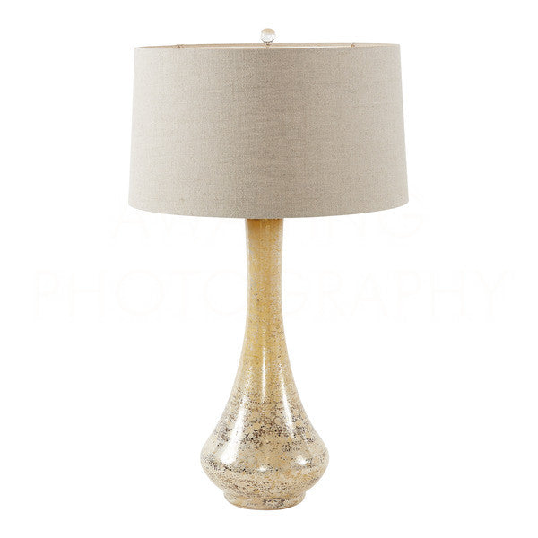 Aidan Gray Fergus Gold Table Lamp L755