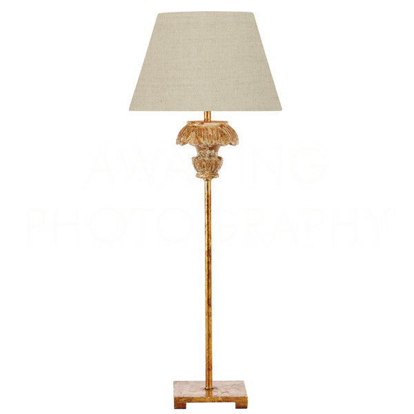Aidan Gray Addison Table Lamp L879 TBL