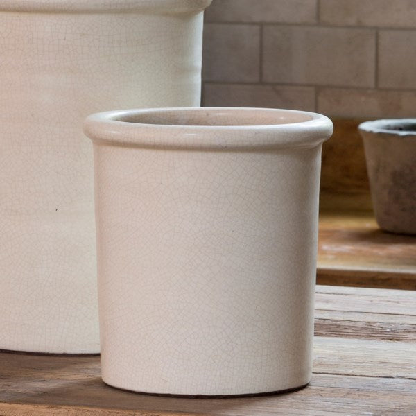 Lovecup Medium Pottery Crock L329