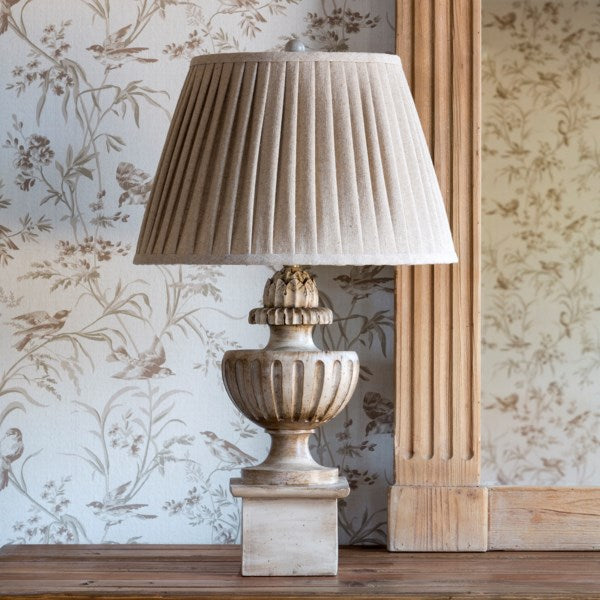 Lovecup Old Post Office Table Lamp L5950