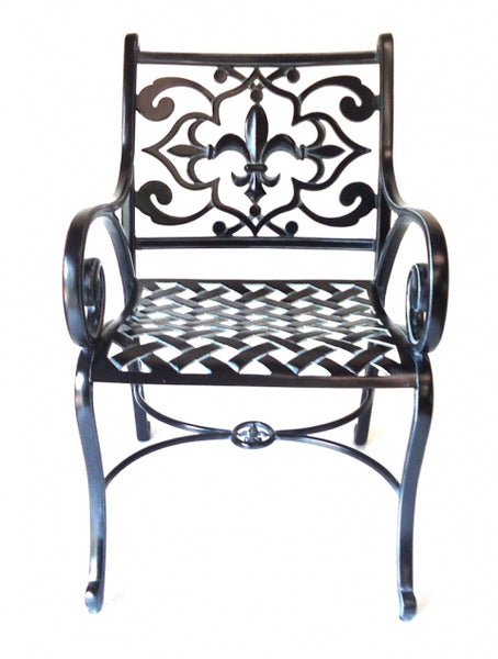 Lovecup Flower Lily Patio Chair L7001