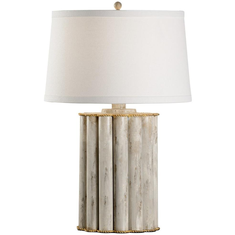 Chelsea House Reidsville Table Lamp 69224 - LOVECUP