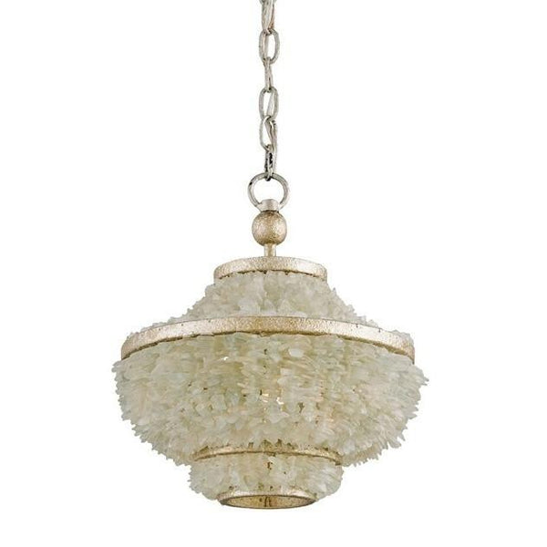 Currey and Company Shoreline Pendant 9223 - LOVECUP