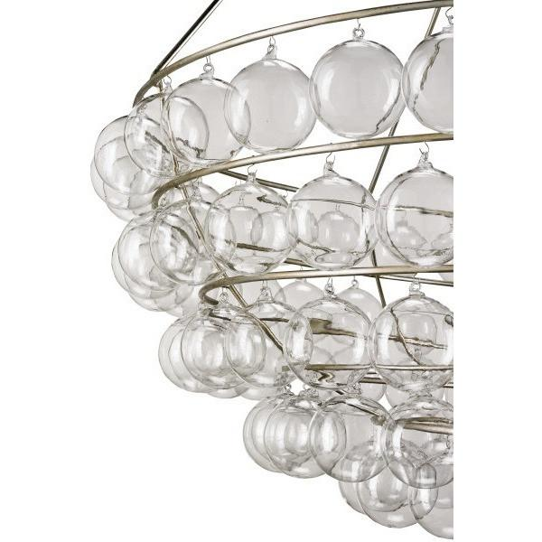 Currey and Company Stratosphere Chandelier 9002 - LOVECUP - 2