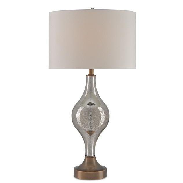Currey and Company Tara Table Lamp 6889 - LOVECUP