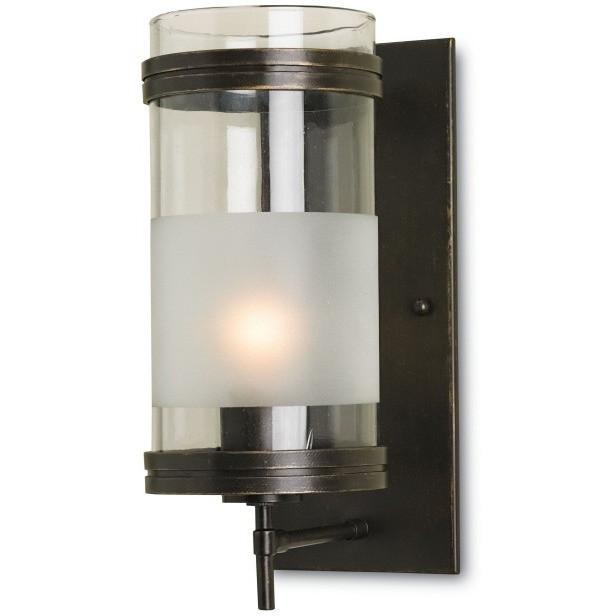 Currey and Company Walthall Wall Sconce 5130 - LOVECUP