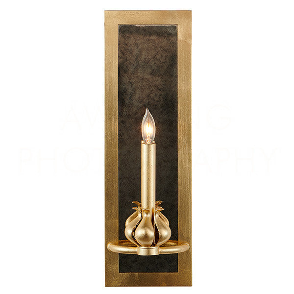 Aidan Gray Ryan Gold Wall Sconce WL112