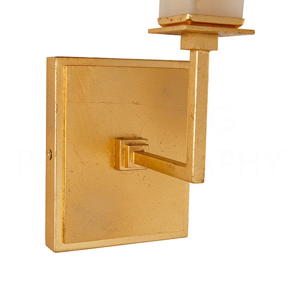 Aidan Gray Rory Gold Wall Sconce WL122