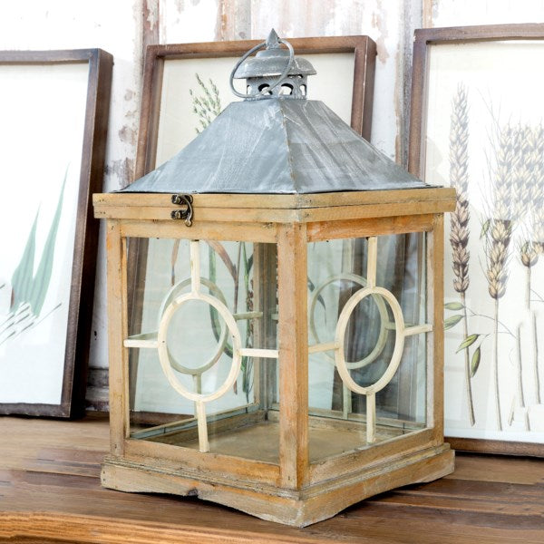 Lovecup French Candle Lantern L943