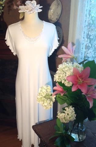 Meet Ariana.....our newest addition to Simple Pleasures Couture.