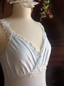 Anna Lynn....the latest nightgown from Tina Eva Renee Couture.