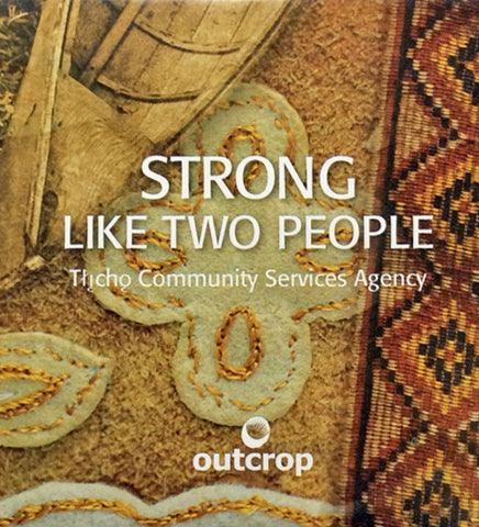 Strong Like Two People - DVD