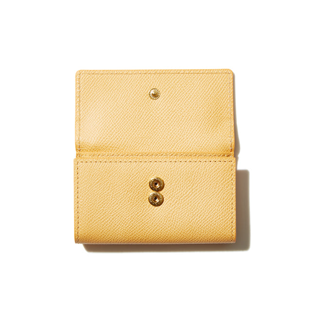 KEY CASE(COIN CASE付) <br>HONEYGOLD<br> (キーケース) - takumitokyo.