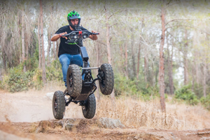 3 Tips for Choosing the Perfect Electric ATV