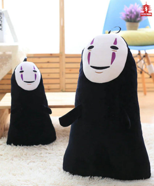 No Face Cuddle Buddy Plushy 40/60CM