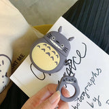 Totoro Airpods Case for Apple Airpod headphones