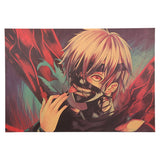 Tokyo Ghoul Mask Poster