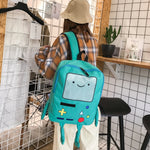 LARGE BMO Backpack