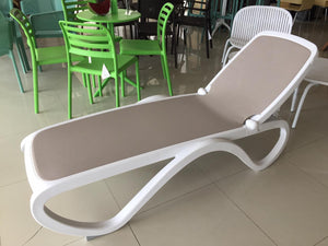 Camastro Omega / Lounge chair