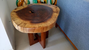 MESA LATERAL DE PAROTA / PAROTA SIDE TABLE