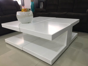 Mesa de centro Greta // Greta coffee table