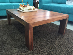 Mesa de centro Tzalam // Tzalam coffee table