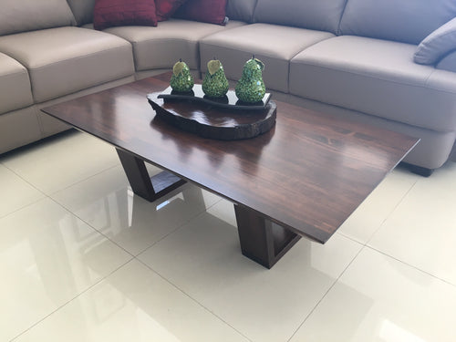 Mesa de centro Ek // Ek coffee table