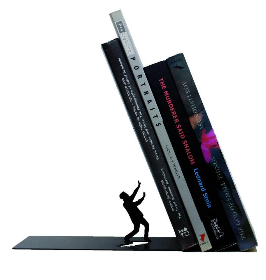 Artori Design | Falling Book End
