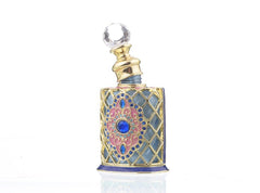 Decorated Perfume Bottle Trinket Box