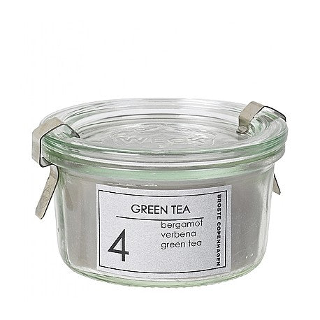Broste Copenhagen | Green Tea נר סויה